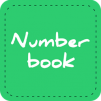 Number Book-фото